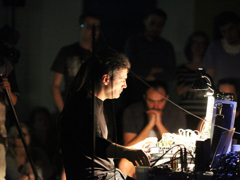 Sanatorium dźwięku 2015 / Sokołowsko