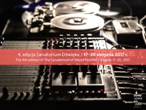 sanatorium dzwieku sokołowsko 2017