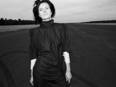 Anna Zaradny photo Szymon Roginski